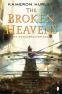 Cover Image: The Broken Heavens