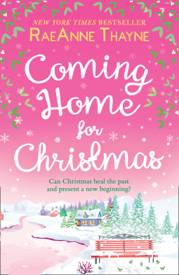 Coming Home For Christmas 2019.Publisher Details Netgalley