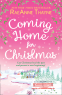 Cover Image: Coming Home For Christmas