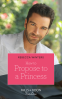 Cover Image: How To Propose To A Princess