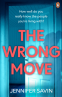 Cover Image: The Wrong Move
