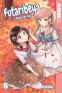 Cover Image: Futaribeya Manga Volume 6 (English)