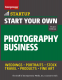 Cover Image: Start Your Own Photography Business