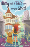 Cover Image: Milly and the Tale from Across the Street