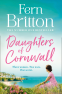 Cover Image: Daughters of Cornwall