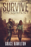Cover Image: Survive the Conflict