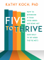 Cover Image: Five to Thrive