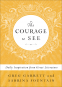Cover Image: The Courage to See