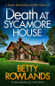 Cover Image: Death at Sycamore House (A Sukey Reynolds Mystery Book 12)