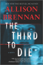 Cover Image: The Third to Die