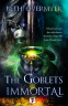 Cover Image: The Goblets Immortal