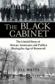Cover Image: The Black Cabinet