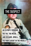 Cover Image: The Suspect
