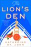 Cover Image: The Lion's Den