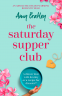 Cover Image: The Saturday Supper Club