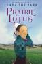 Cover Image: Prairie Lotus