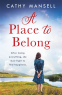 Cover Image: A Place to Belong