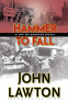 Cover Image: Hammer to Fall