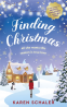 Cover Image: Finding Christmas