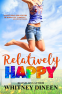 Cover Image: Relatively Happy