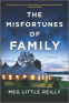 Cover Image: The Misfortunes of Family