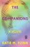 Cover Image: The Companions