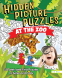 Cover Image: Hidden Picture Puzzles at the Zoo