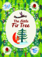 Cover Image: The Little Fir Tree
