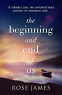 Cover Image: The Beginning and End of Us
