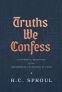 Cover Image: Truths We Confess