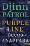 Cover Image: Djinn Patrol on the Purple Line