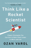 Cover Image: Think Like a Rocket Scientist
