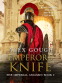 Cover Image: Emperor's Knife
