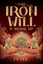 Cover Image: The Iron Will of Genie Lo