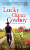 Cover Image: Lucky Chance Cowboy