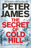 Cover Image: The Secret of Cold Hill