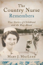 Cover Image: The Country Nurse Remembers
