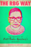 Cover Image: The RBG Way