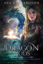 Cover Image: Dragon Gods