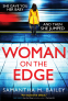 Cover Image: Woman on the Edge