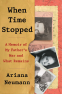 Cover Image: When Time Stopped