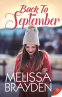 Cover Image: Back to September