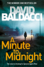 Cover Image: A Minute to Midnight