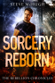 Cover Image: Sorcery Reborn