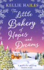 Cover Image: The Little Bakery of Hopes and Dreams