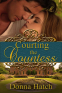 Cover Image: Courting the Countess