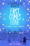 Cover Image: First Comes Love