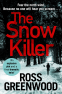 Cover Image: The Snow Killer