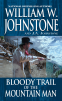 Cover Image: Bloody Trail of the Mountain Man