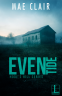 Cover Image: Eventide